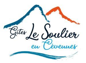 GITE LE SOULIER logo